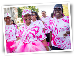 Start a Making Strides Team