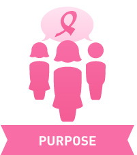 Making Strides Walks & Events Community Volunteers